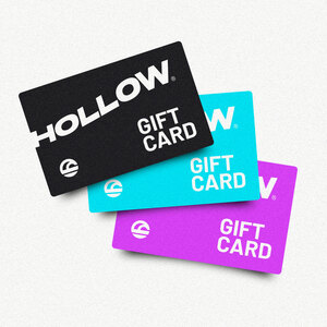 HOLLOW Gift cards tarjetas de regalo